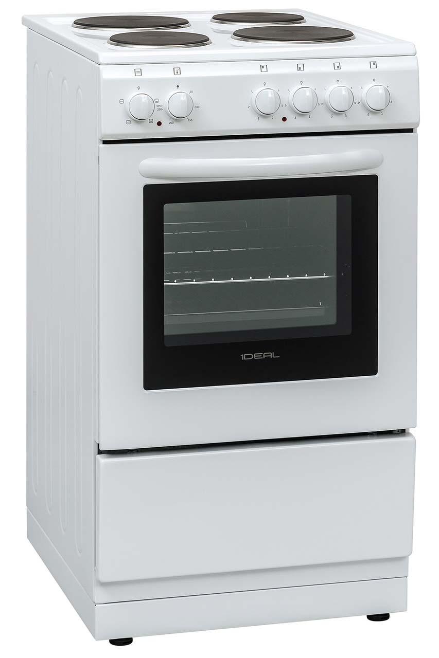 iDeal 50cm Electric Cooker | EURFC50SC