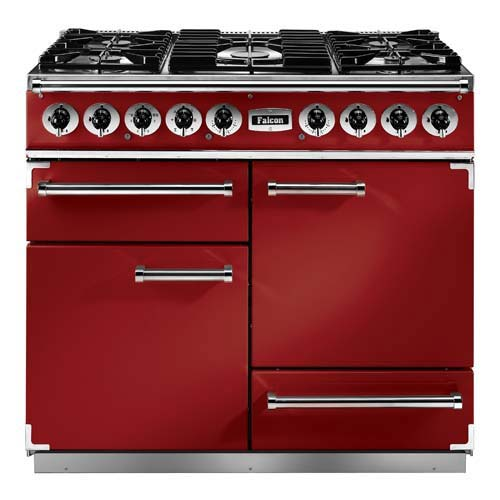 Falcon 1092 Deluxe Dual Fuel Range Cooker