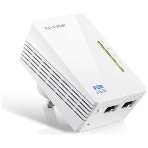 TP-Link 300Mbps AV600 Wi-Fi Powerline Extender | TL-WPA4220V1.2