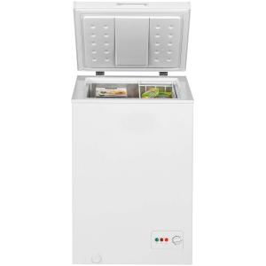 Refrigerator - Chest Freezer