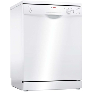 Bosch 12 Place Dishwasher | SMS24AW01G