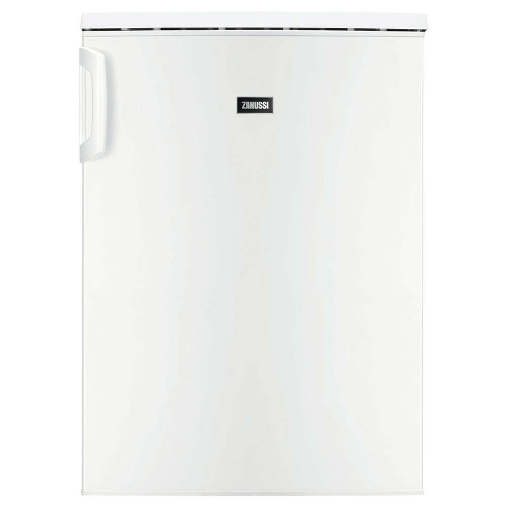 Zanussi Undercounter Fridge Freezer | ZRG15805WV