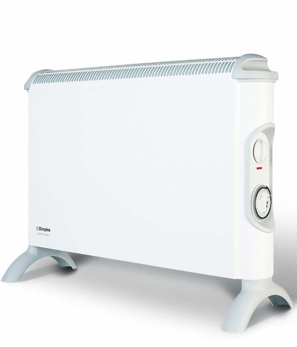 Dimplex 2kW Convector Heater with Timer | 402TSTI