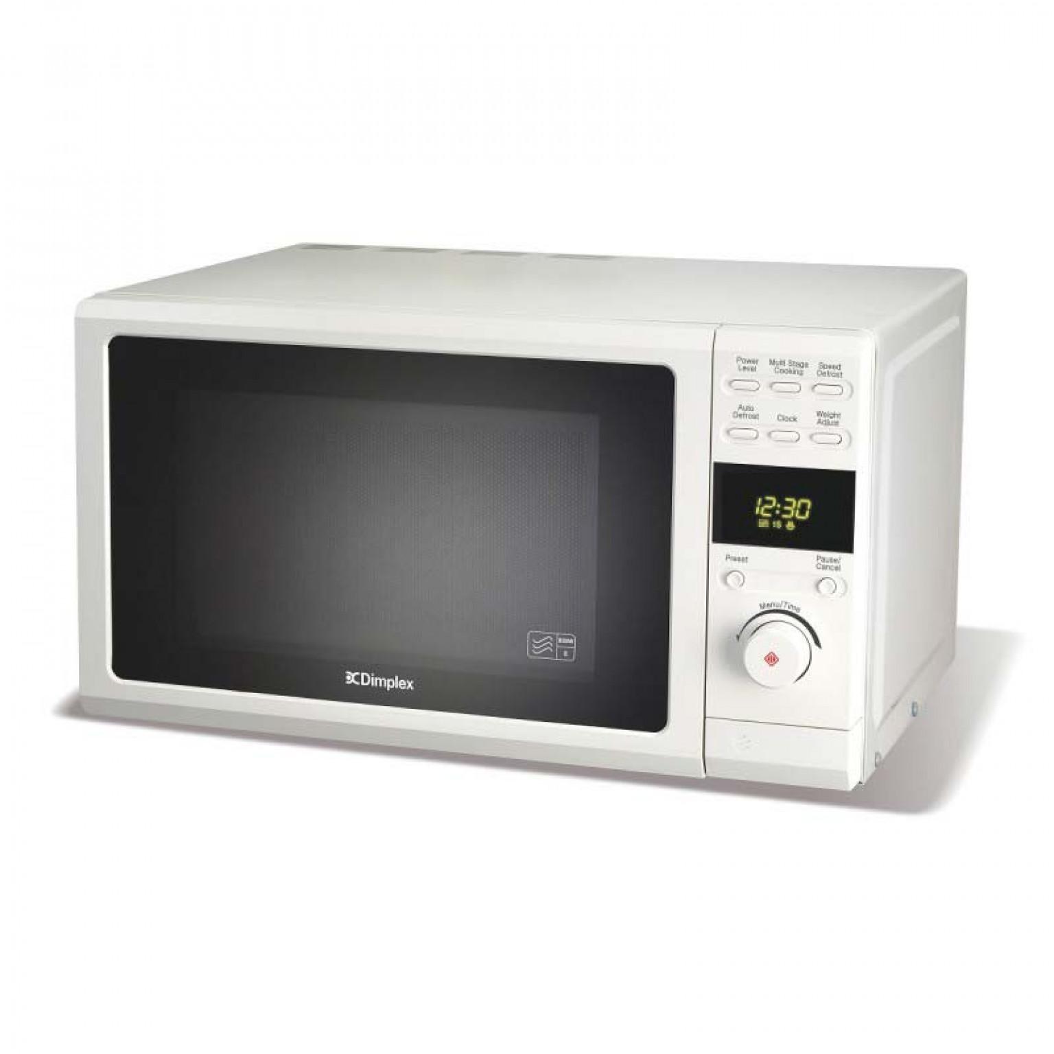 Dimplex 800W 20 Litre Microwave | 980534