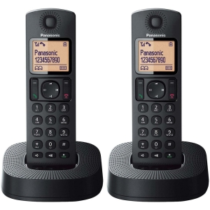 Panasonic Twin Dect Telephone | KXTGC312