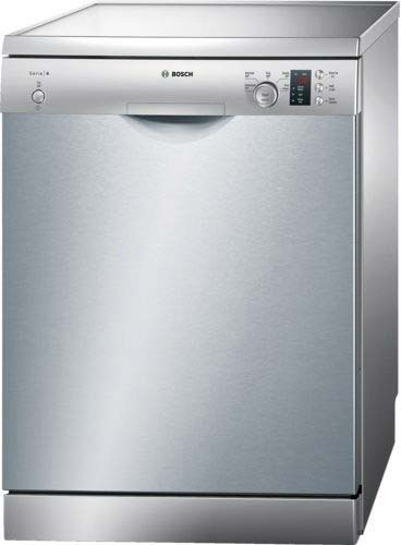 Bosch 12 Place Dishwasher | SMS25AI00G