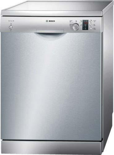 Bosch 12 Place Dishwasher | SMS25AI00G