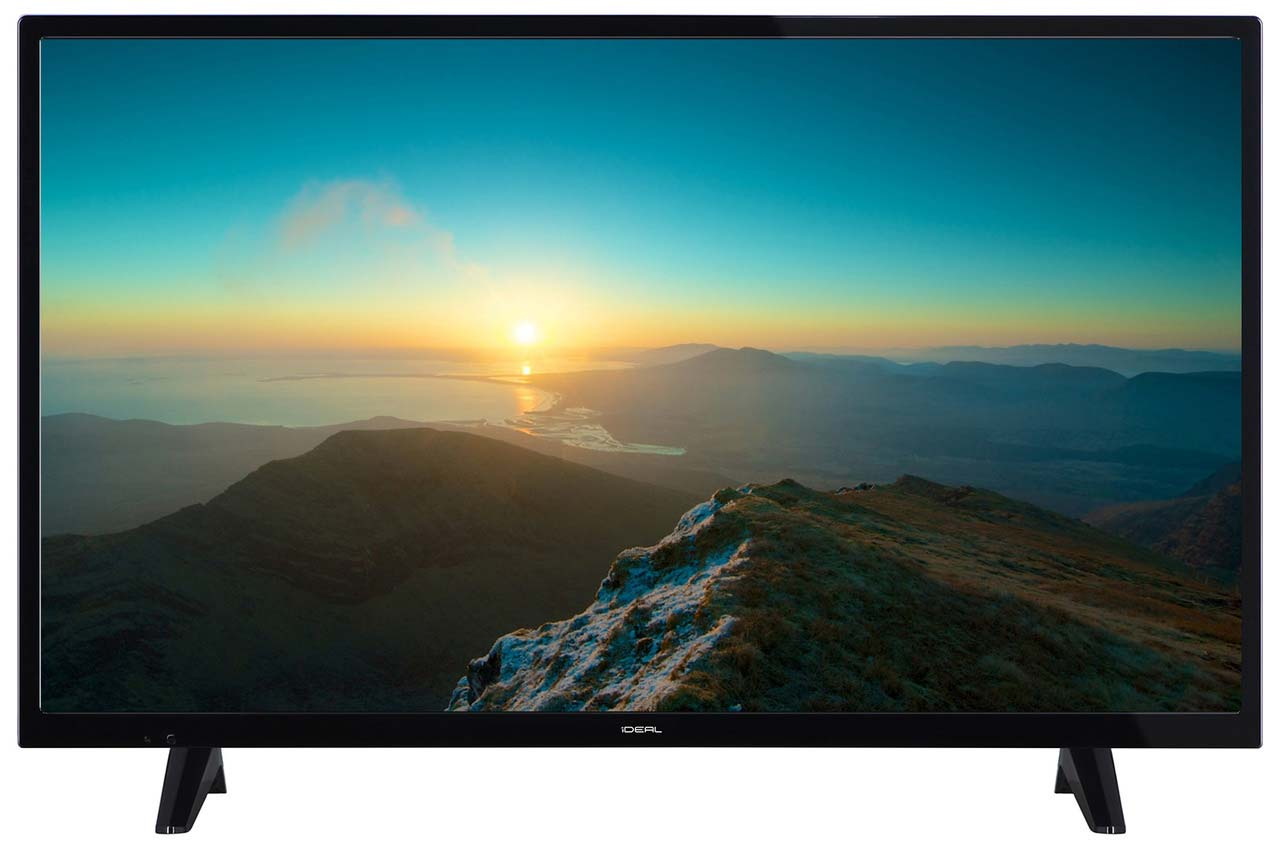 "iDeal 32"" Smart TV 