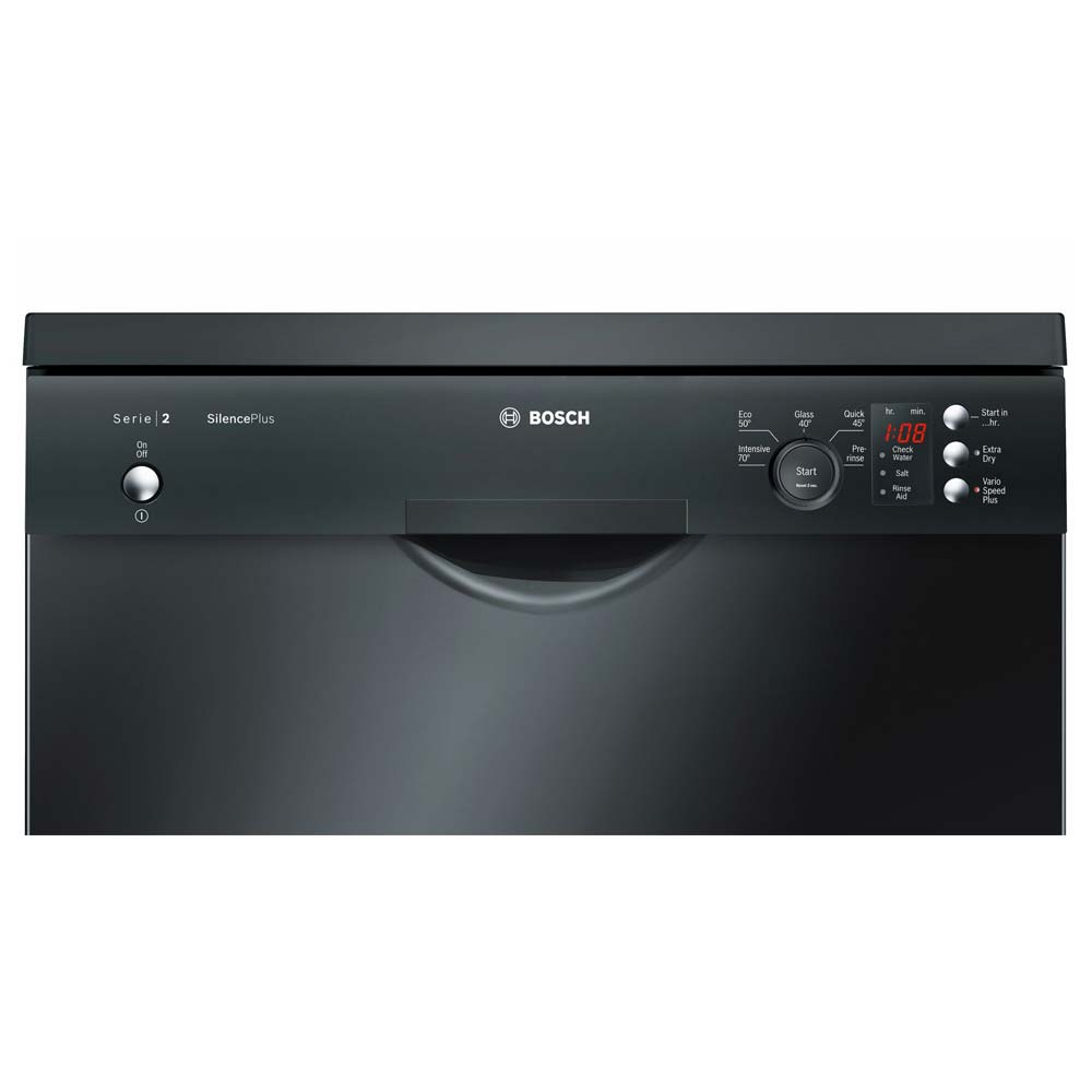Bosch 12 Place Dishwasher | SMS25AB00GB