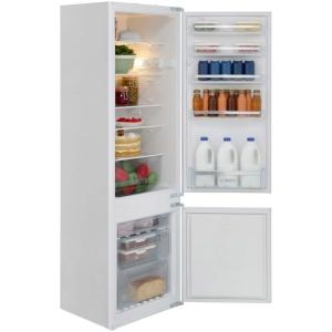 Bosch 70:30 Integrated Fridge Freezer | KIV38X22GB