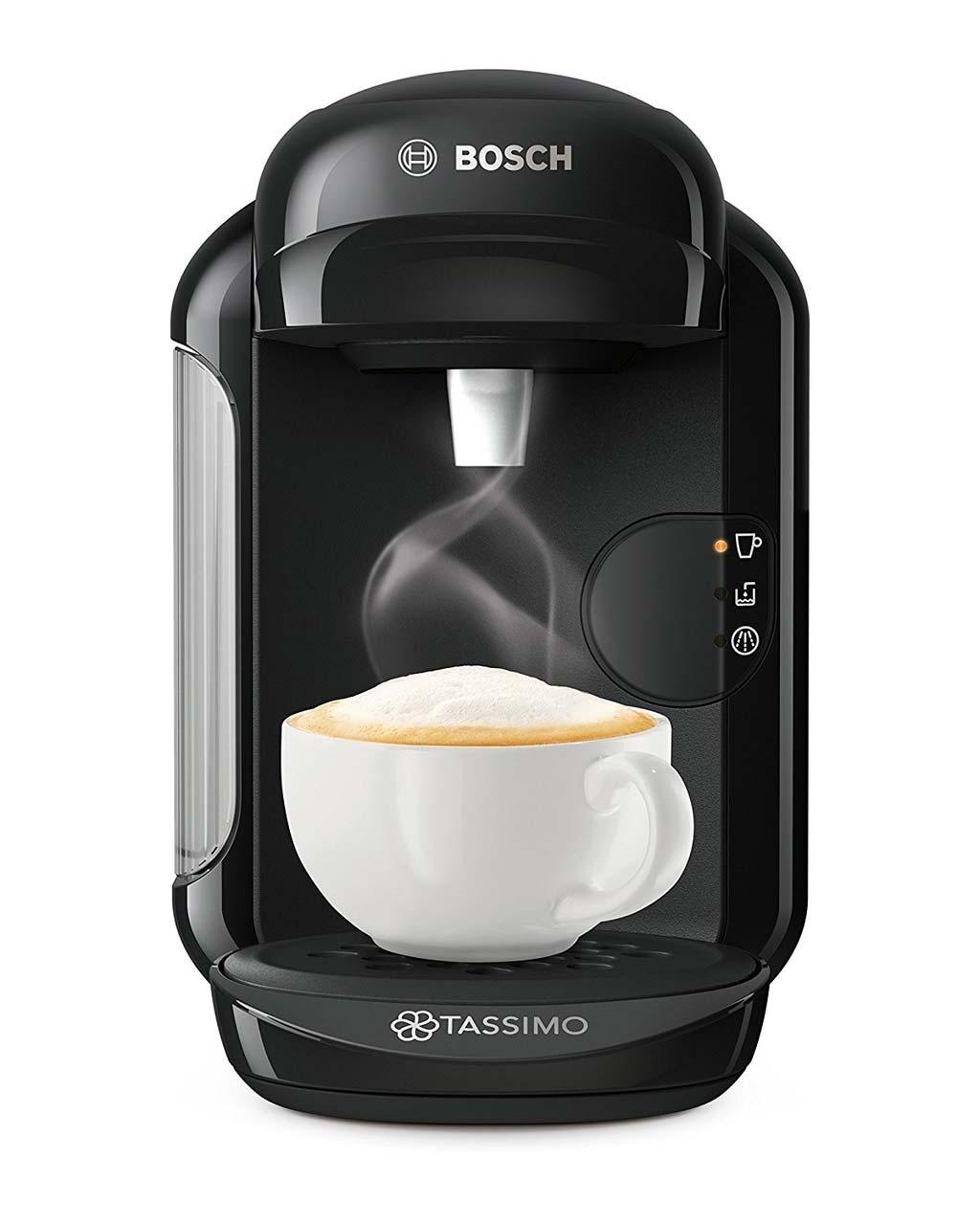 Tassimo Multi Beverage Machine   TAS1402GB