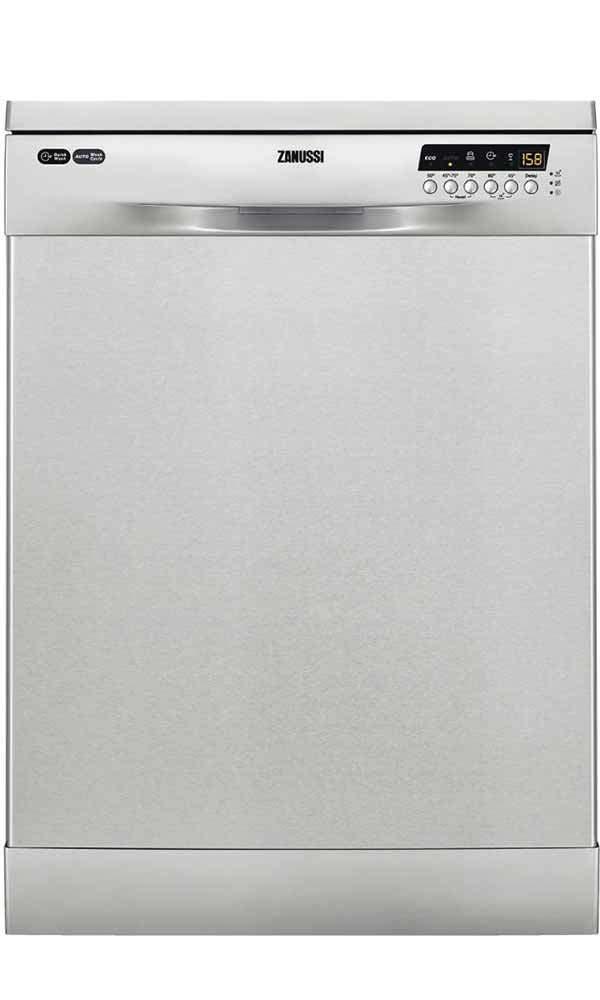 Zanussi 13 Place Dishwasher | ZDF26020XA