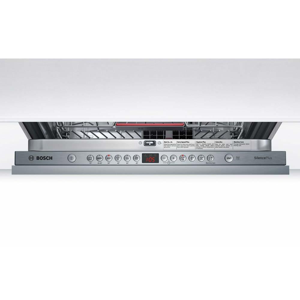 Bosch 13 Place Dishwasher | SMV46IX00G
