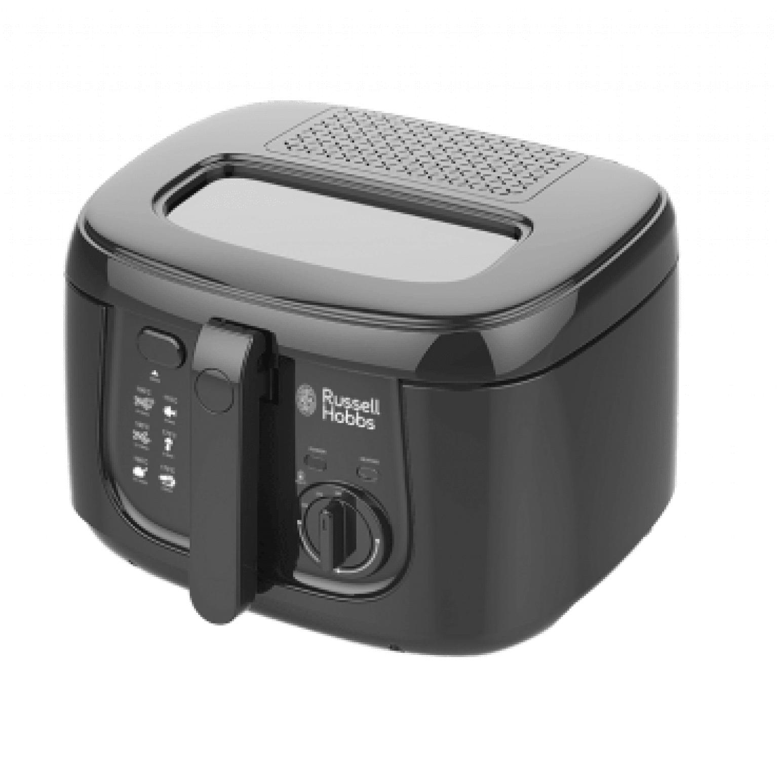 Russell Hobbs 2.5L Maxi Deep Fryer | 24570