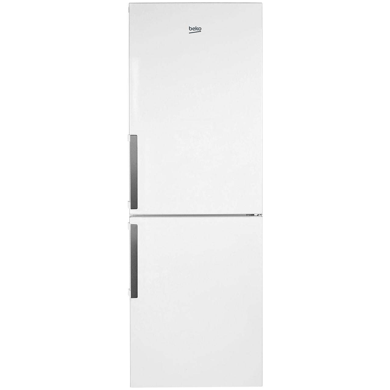 Beko Frost Free Fridge Freezer   CFP1675W