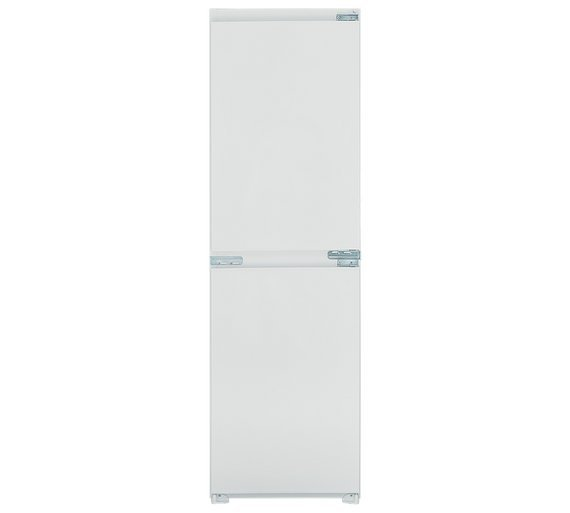Belling Frost Free Integrated Fridge Freezer | BIFF5050