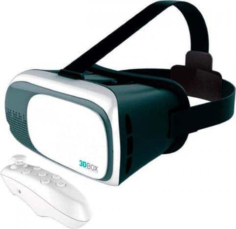 Omega Virtual Reality Goggles | 434850
