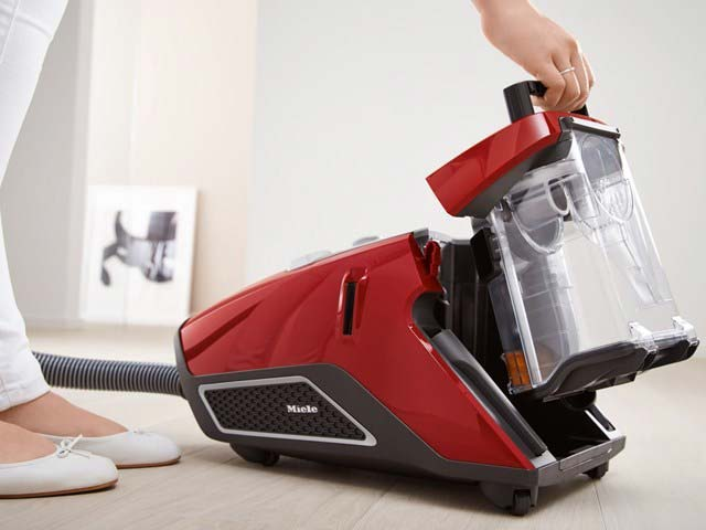 Miele Blizzard Cx1 Cat Amp Dog Powerline Vacuum Cleaner