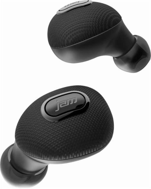 Jam Ultra Truly Wireless Earbuds | HX-EP900BK