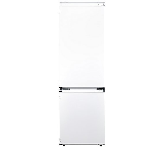 Candy 55cm Integrated Fridge Freezer | CKBBS100UK