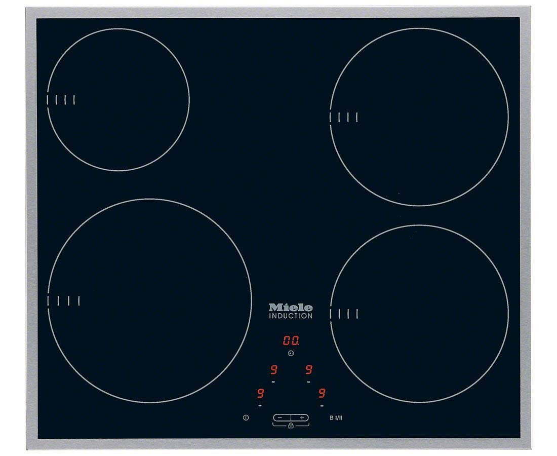 Miele Built-in Induction Hob | KM6115