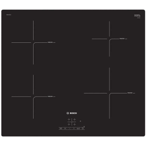 Bosch 60cm Series 4 Electric Induction Hob | PUE611BF1B
