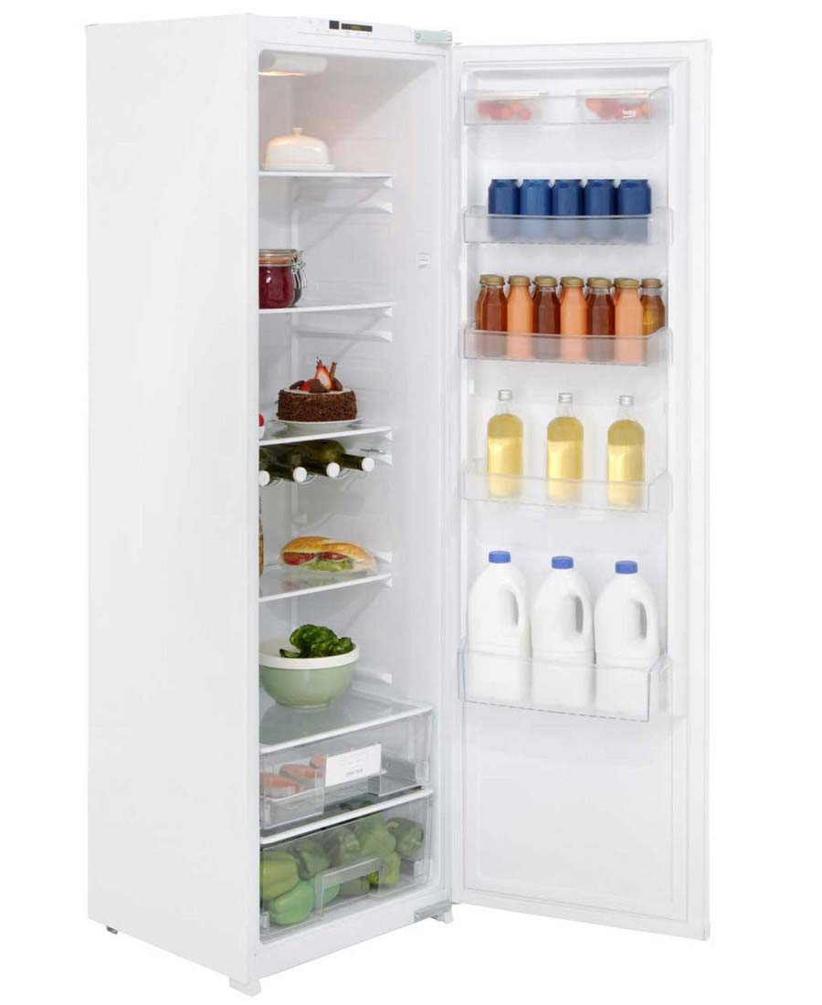 Beko Integrated Tall Larder Fridge | BL77