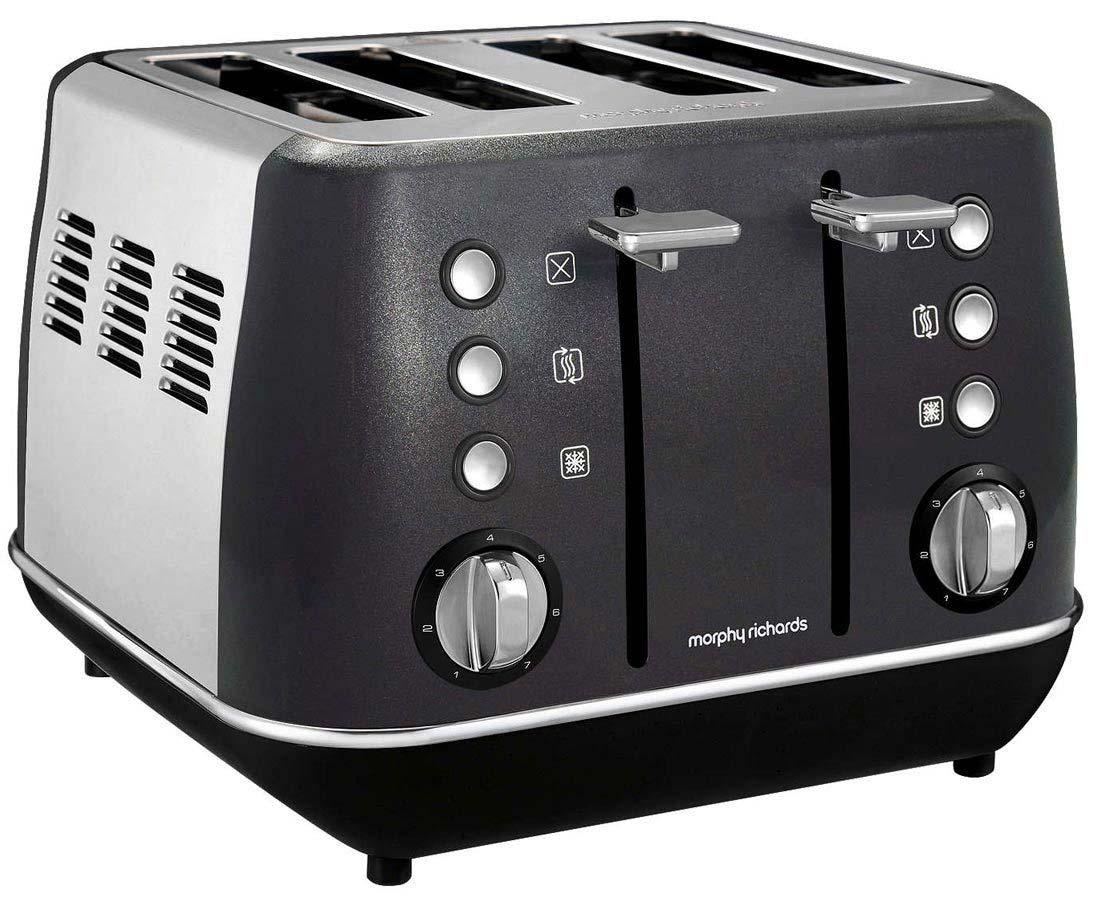 Morphy Richards Evoke Toaster | 240105