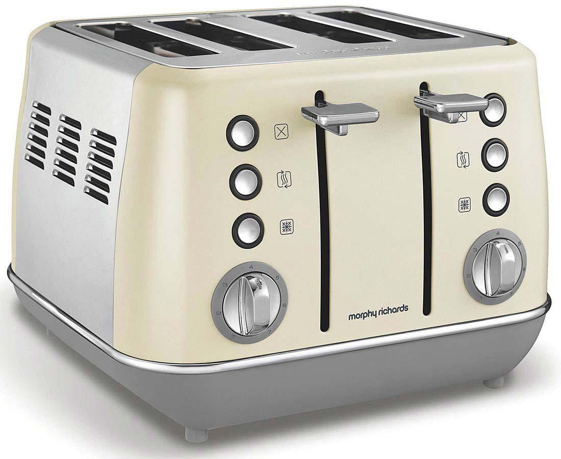 Morphy Richards Evoke Toaster | 240107