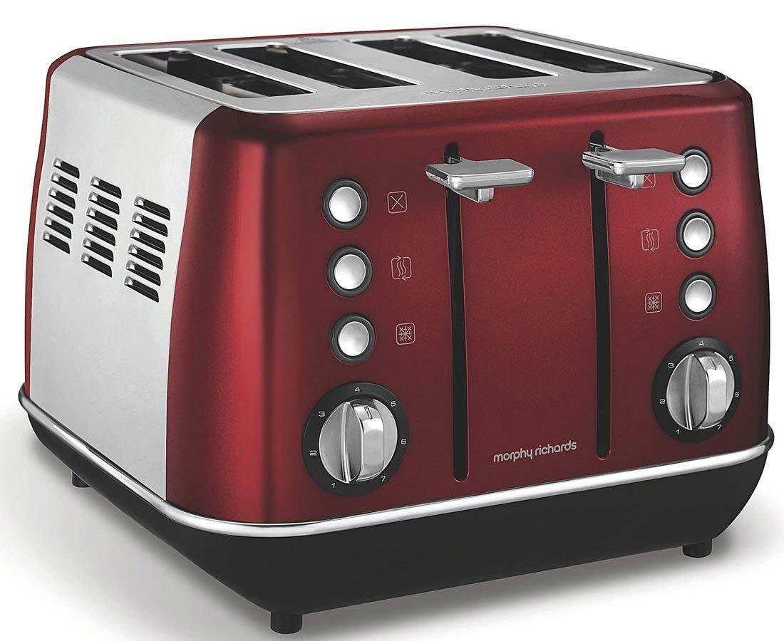 Morphy Richards Evoke Toaster | 240108