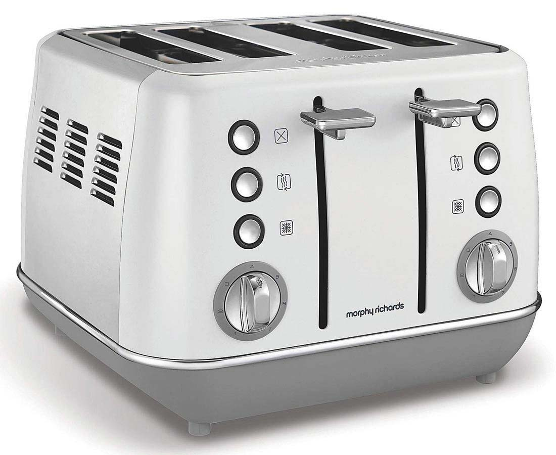 Morphy Richards Evoke Toaster | 240109