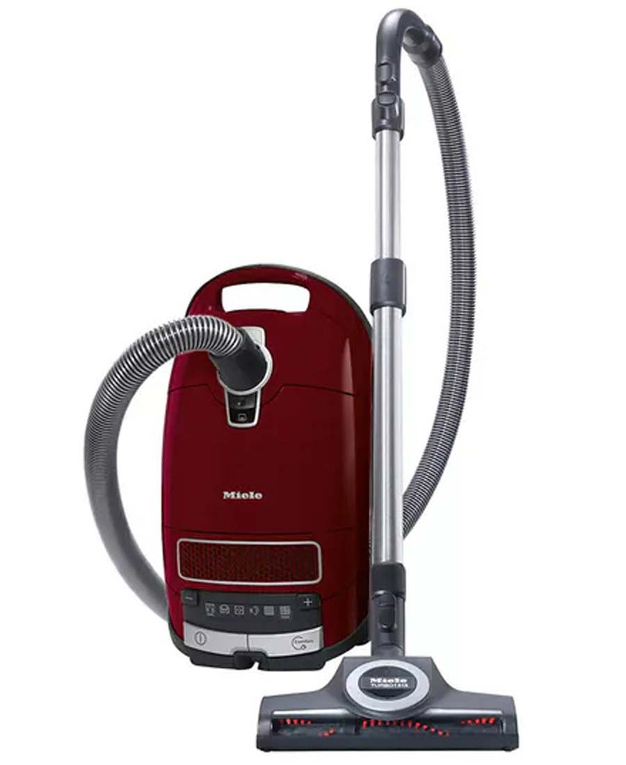 Miele Complete C3 Cat & Dog Vacuum Cleaner | SGEF3
