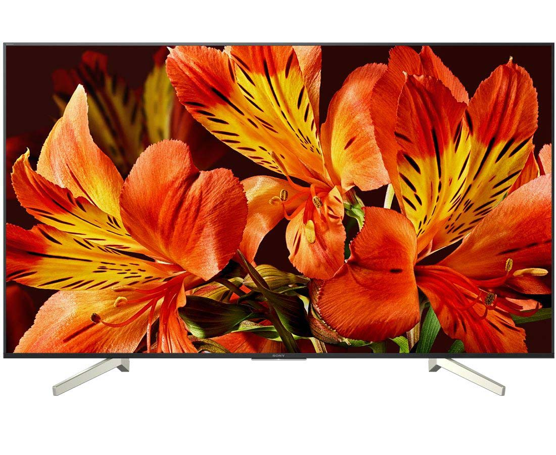 "Sony 65"" 4K Android Smart TV 
