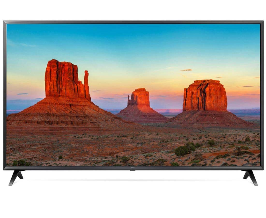 "LG 49"" UHD 4K Smart LED TV 