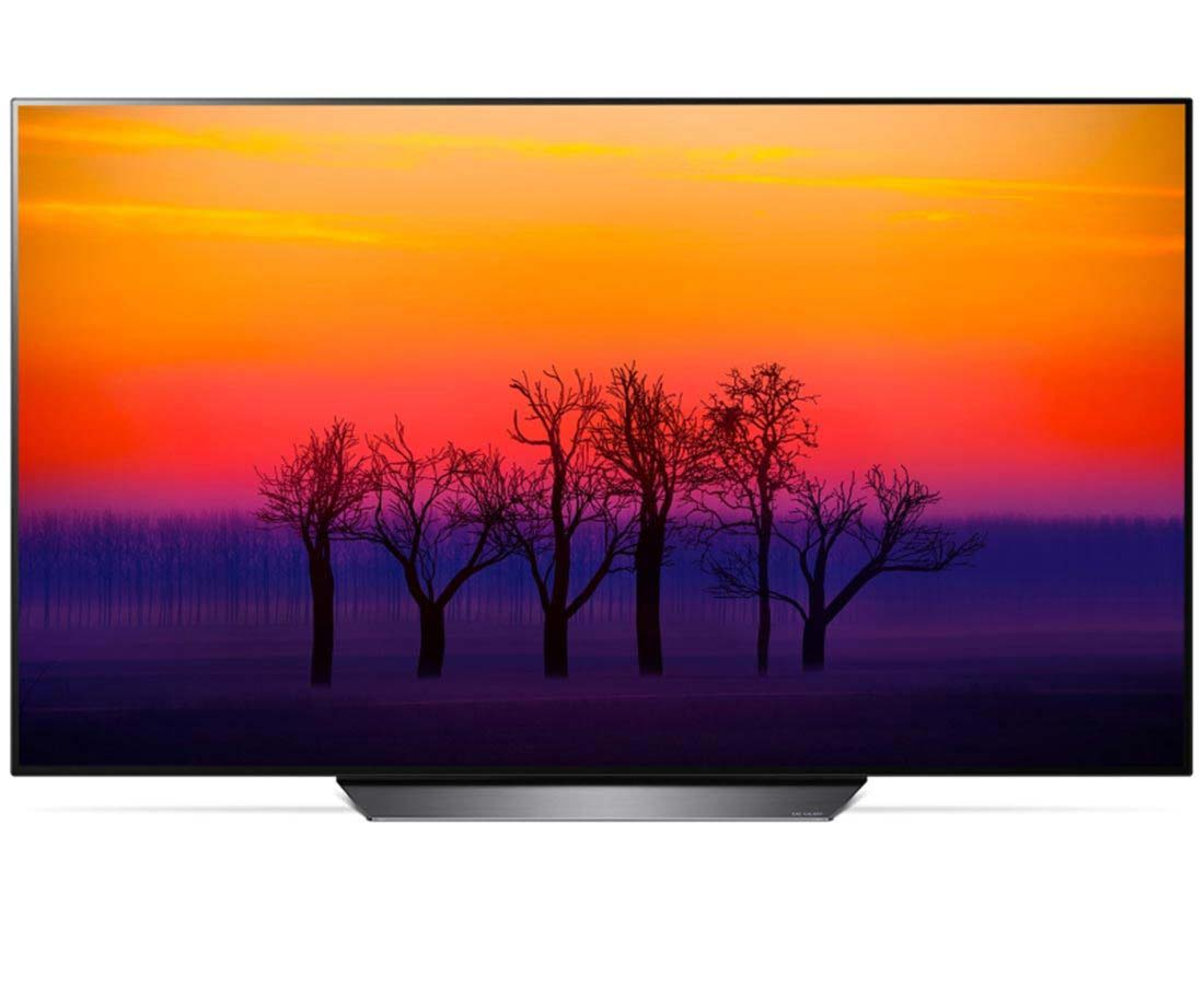 "LG 55"" Super UHD Smart OLED TV   OLED55B8"