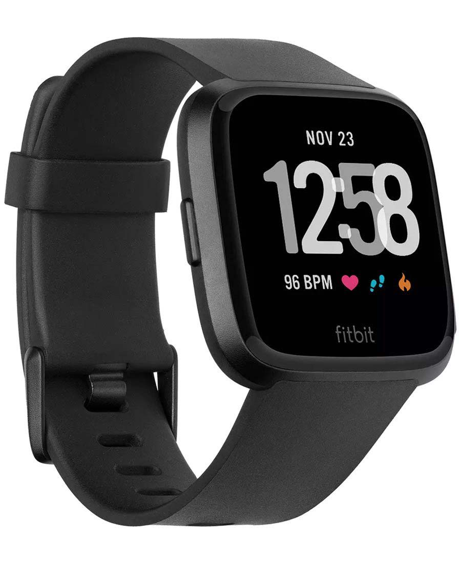 FitBit Versa Smart Watch | FB505GMBK