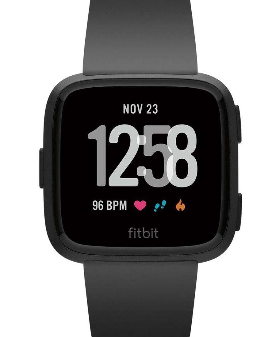 FitBit Versa Smart Watch | FB505GMBK