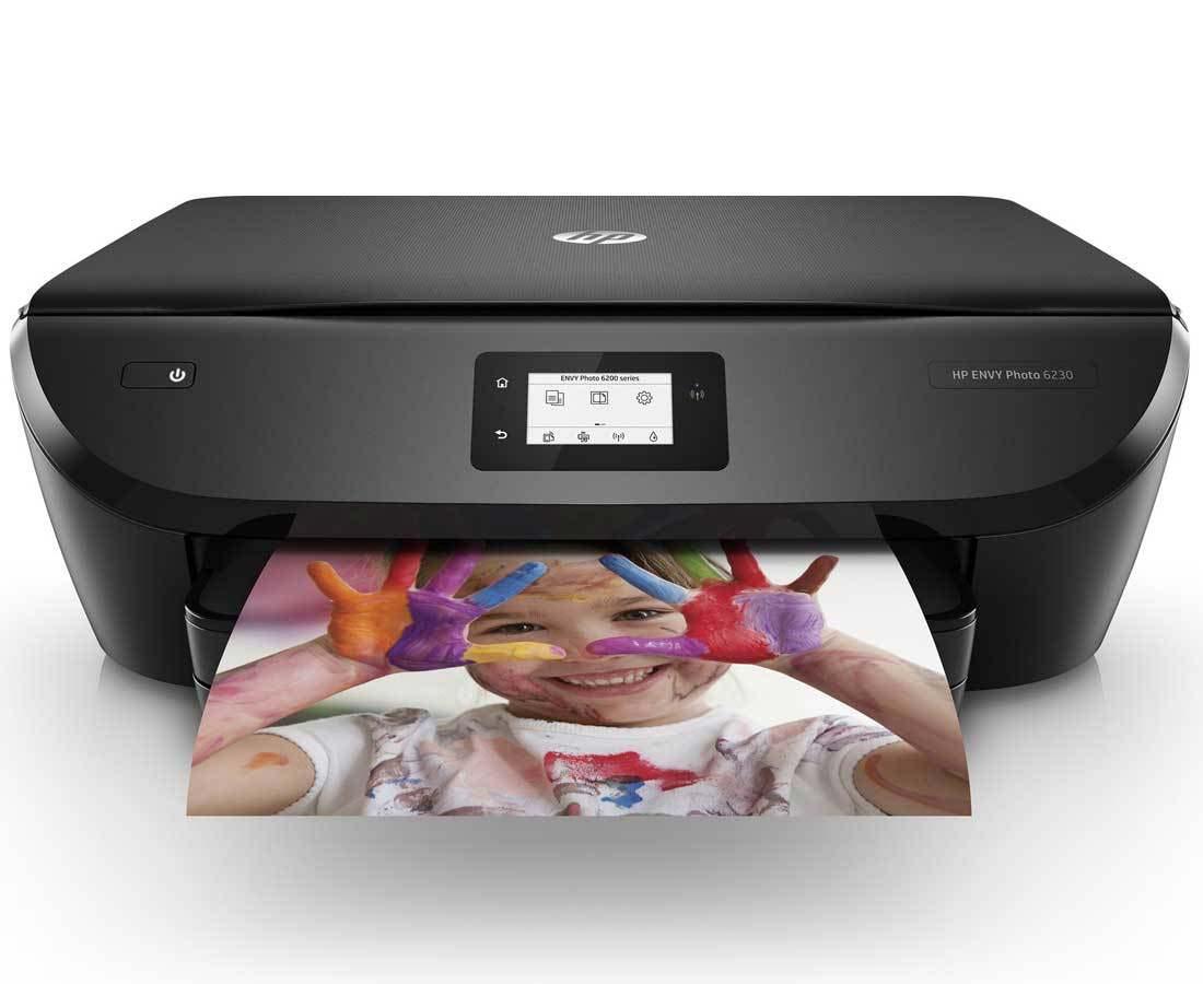 HP ENVY 6230 All-in-One Photo Printer | ENVY6230