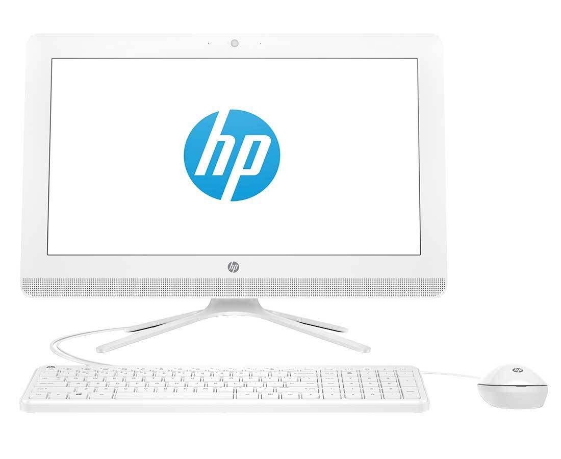 "HP 19.5"" All-in-One Desktop | 20-C010NA"