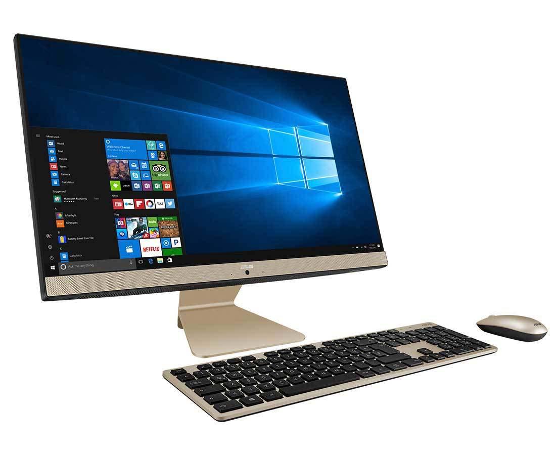 "Asus 21.5"" All-in-One Pentium Desktop PC | V222GAK-BA054T"