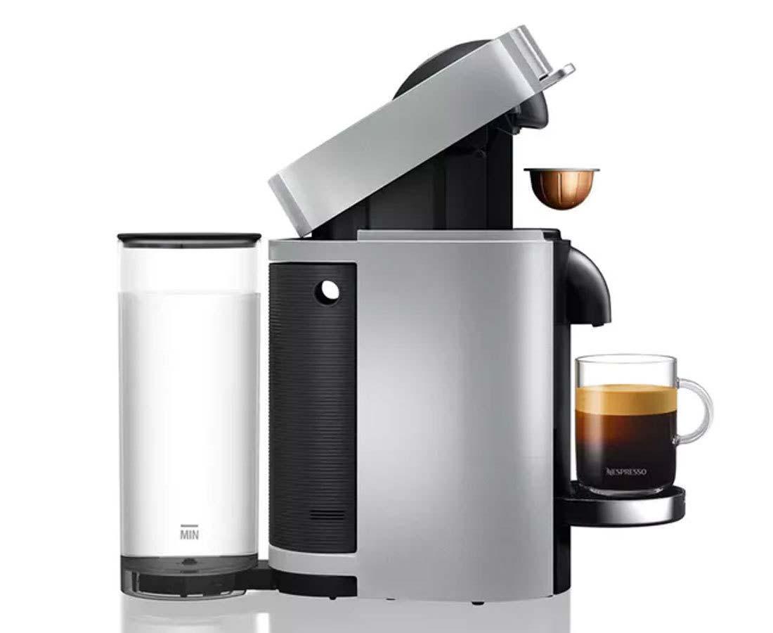 Magimix Nespresso Vertuo Coffee Machine | 11386