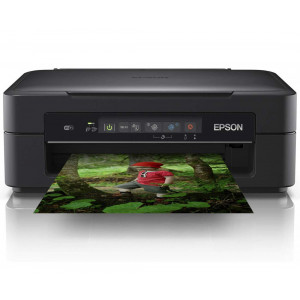 Epson EcoTank All-in-One Printer   ET-2750