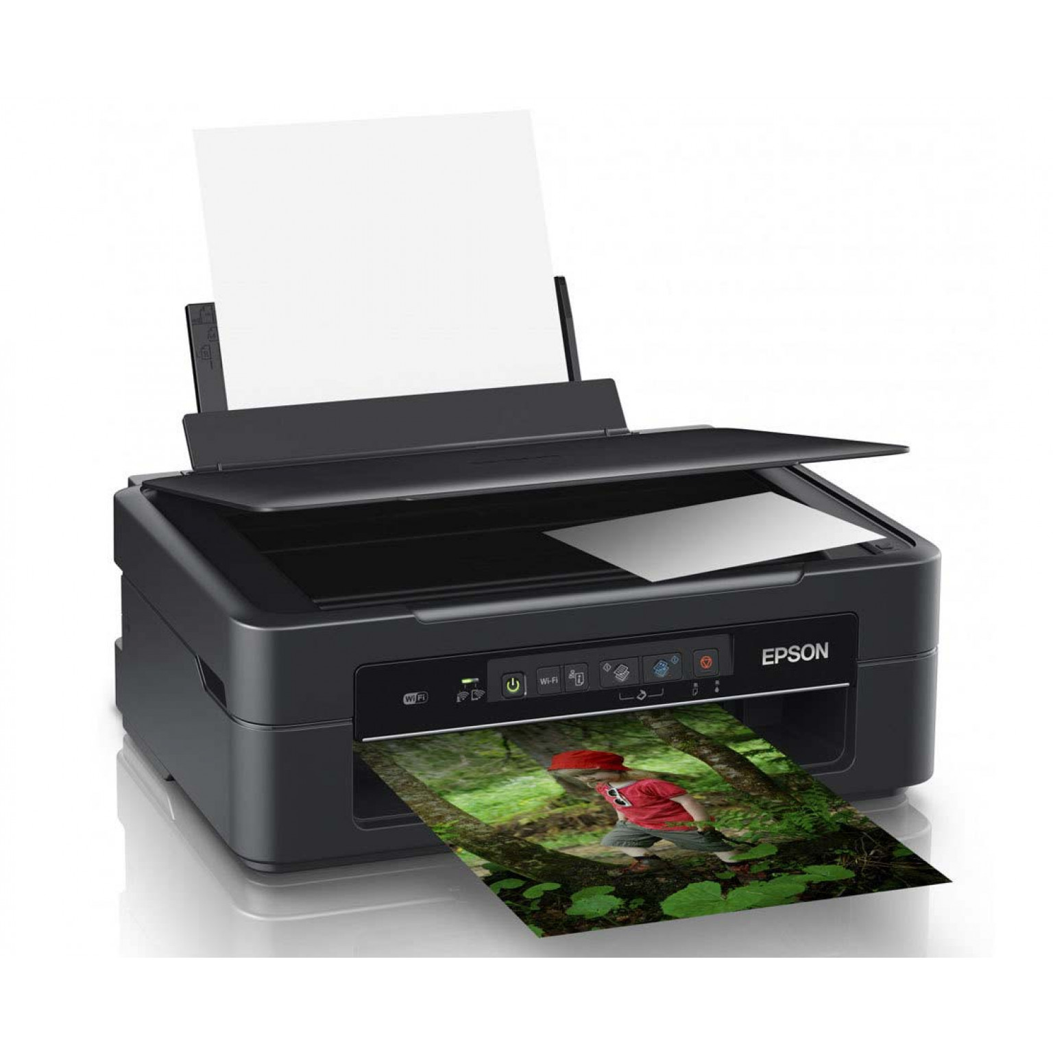 Epson EcoTank All-in-One Printer | ET-2750