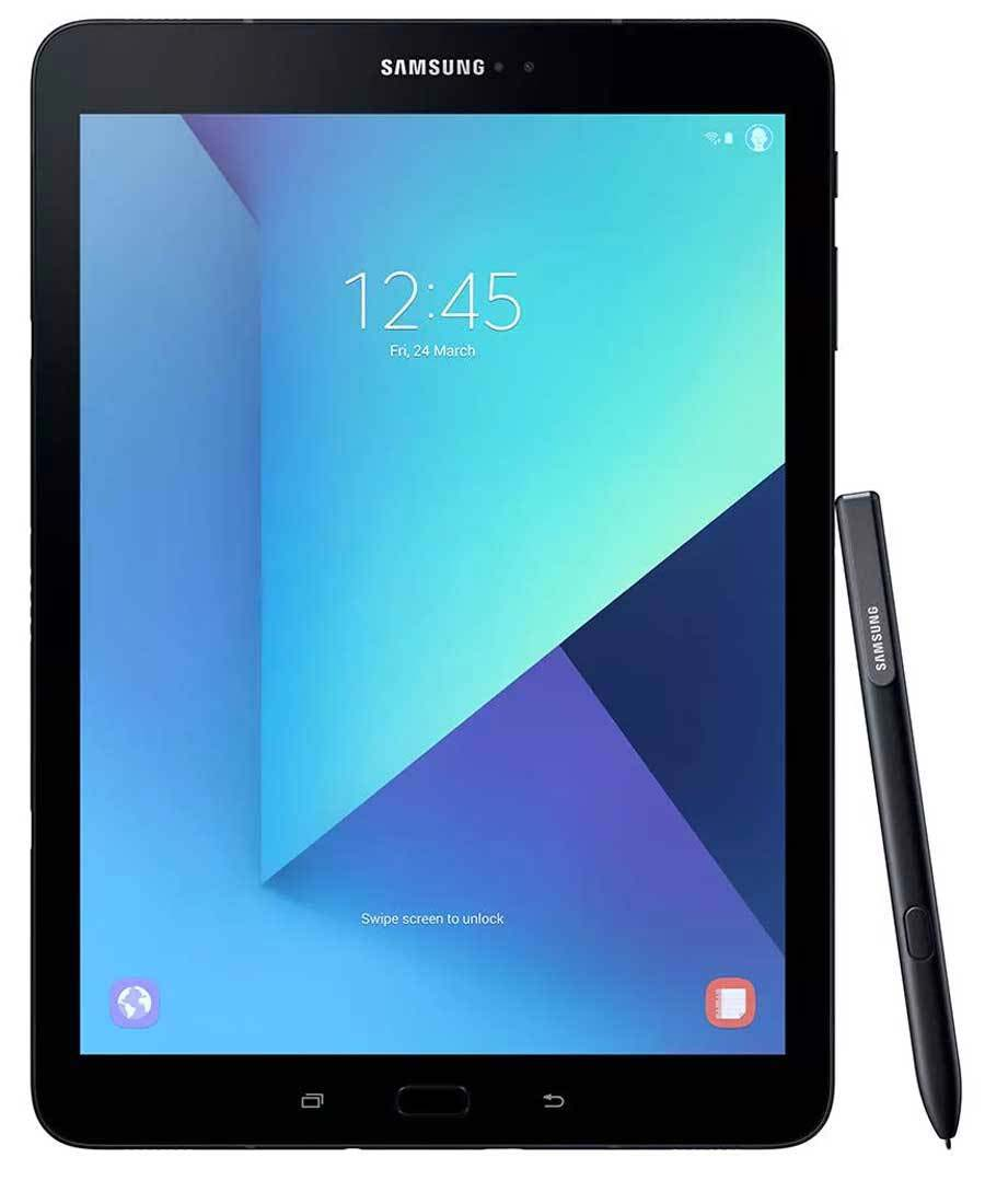 "Samsung Galaxy Tab S3 9.7"" | SM-T820NZKABTU"