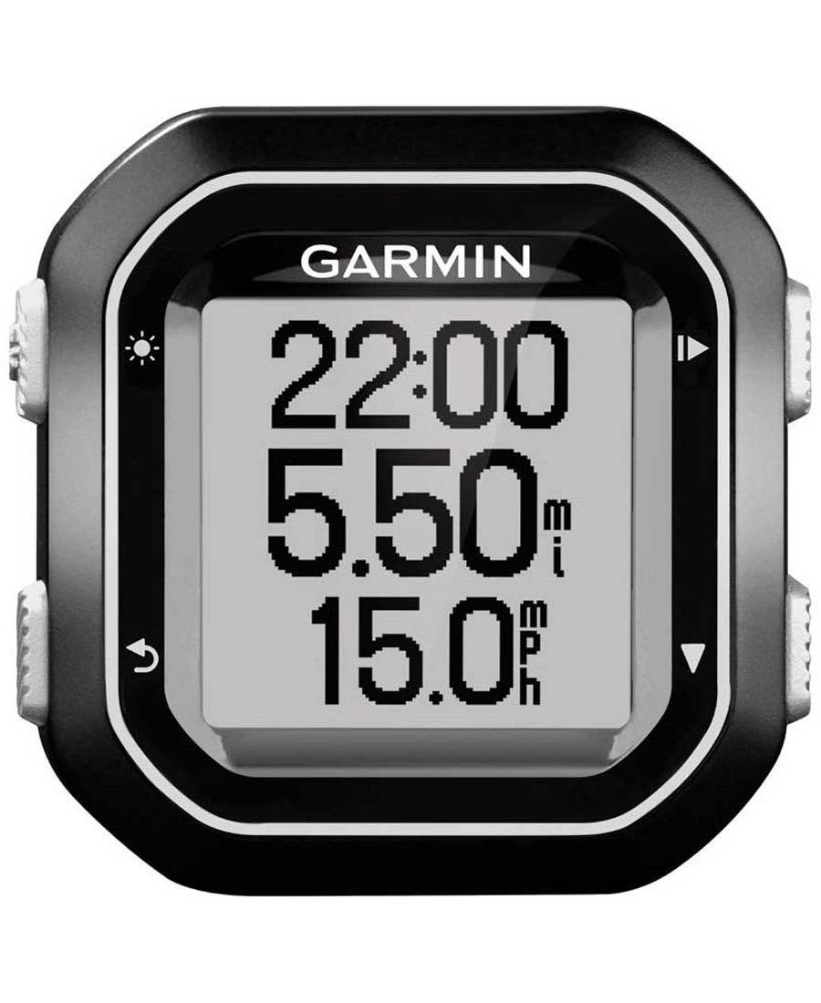 Garmin Edge® 25 Cycle Computer | EDGE25