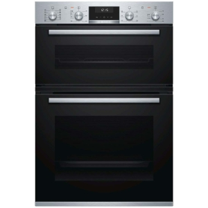 Bosch Serie 6 Built-in Double Oven | MBA5575S0B