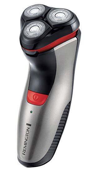Remington PowerSeries Aqua Plus Rotary Shaver | PR1350