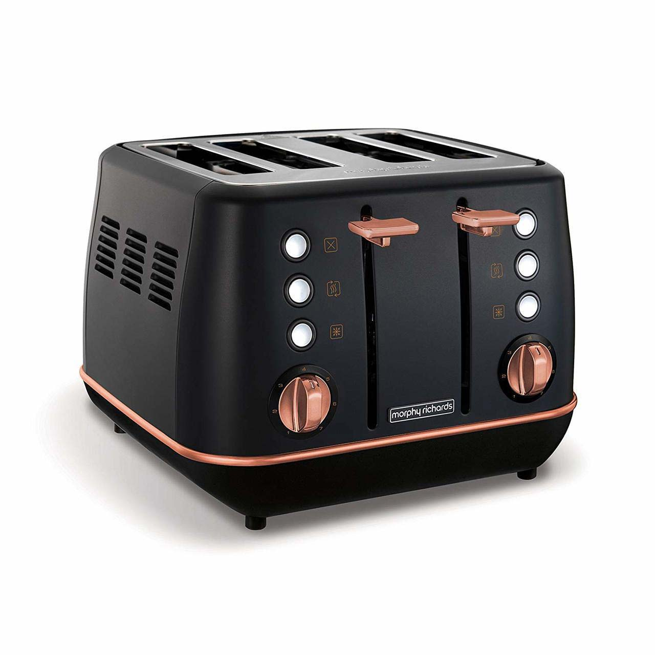 Morphy Richards Evoke 4 Slice Toaster | 240114
