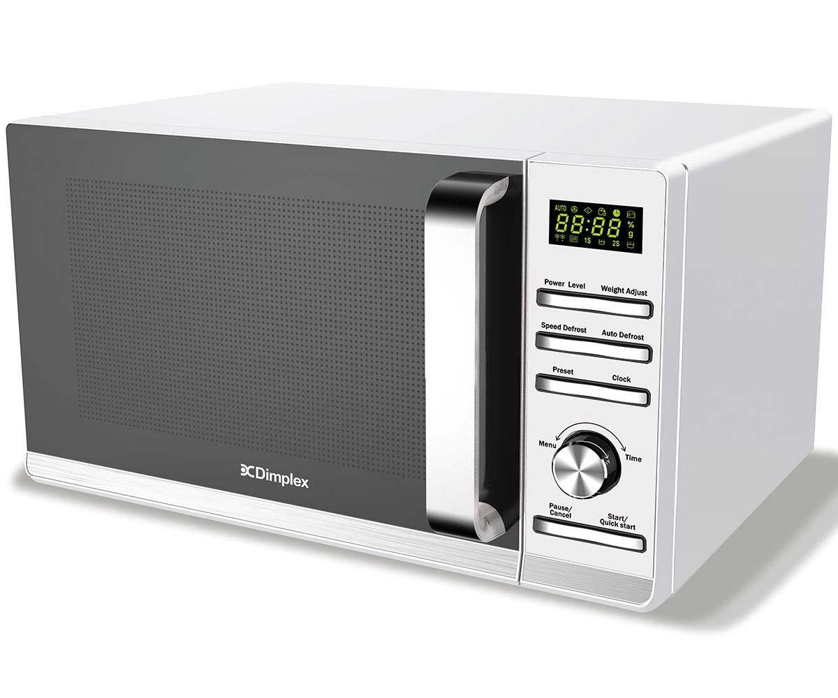 Dimplex 23L White Microwave | 980537