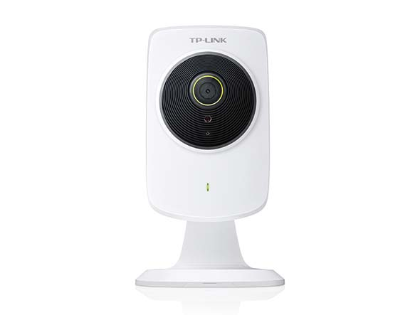 TP-Link HD Day/Night Cloud Camera | NC250